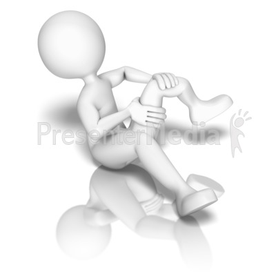 Break A Leg Presentation clipart