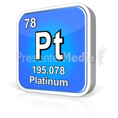 Periodic Elements Presentation clipart