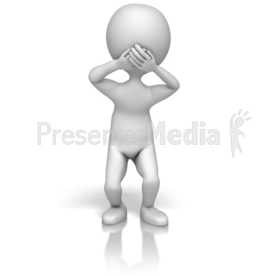Speak No Evil Presentation clipart