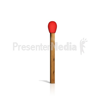 A New Match Presentation clipart