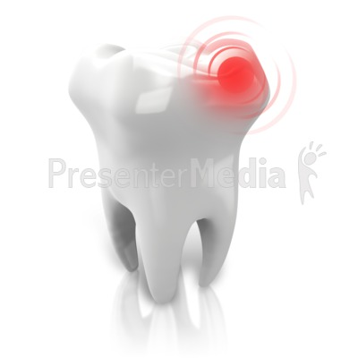 Tooth Pain Ache Presentation clipart