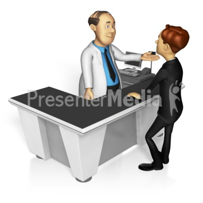 Pharmacy Check Out Presentation clipart