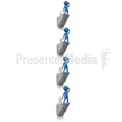 Different Points Of View Presentation clipart