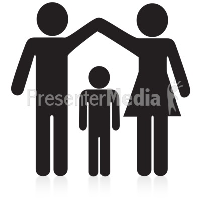 Protect Our Little Ones Presentation clipart