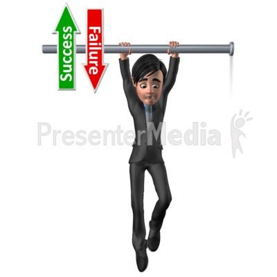Brad Failure Down Presentation clipart