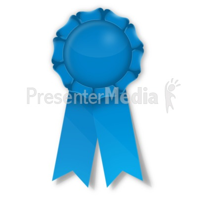 Ribbon Presentation clipart