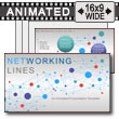 Network PowerPoint template Concept PowerPoint Template