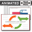 Comparative Analysis Template PowerPoint Template